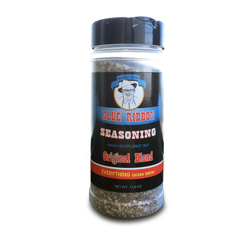 Blue Ribbon Seasoning