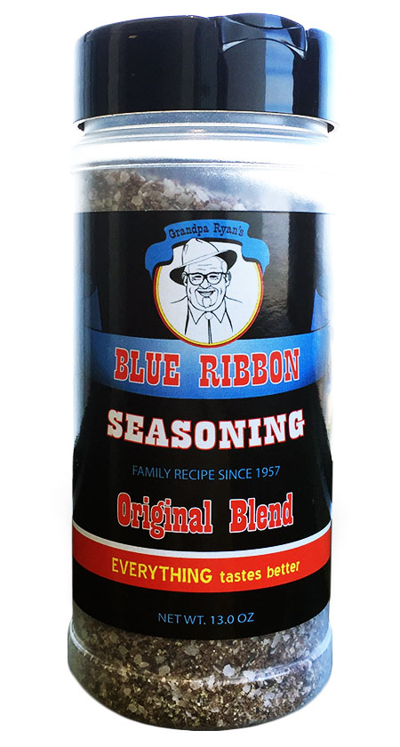 Blue Ribbon Steak Seasoning